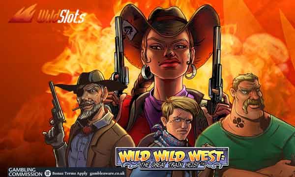 wild slots 50 free spins