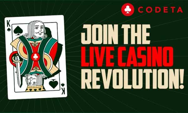 codeta casino deposit bonus