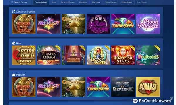 casino heroes bonus screen shot