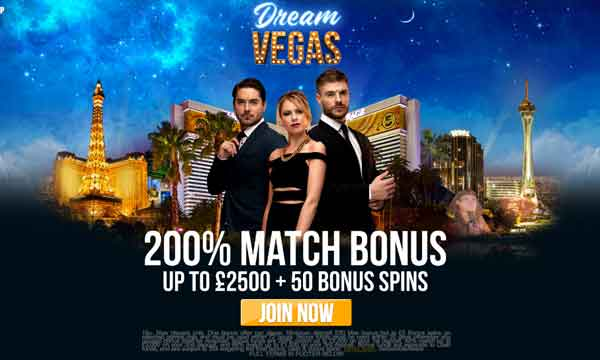 Dream casino bonus pamper casino bonus codes 2017