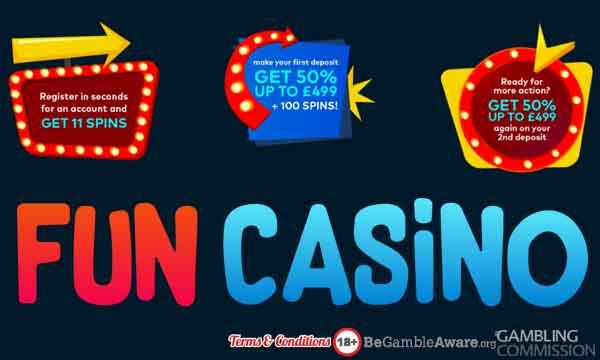 fun-casino no deposit bonus