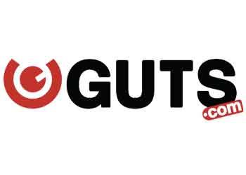 click to play at Guts Casino