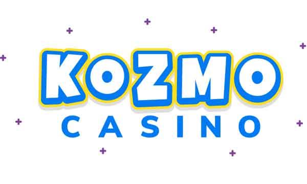 kozmo casino bonus