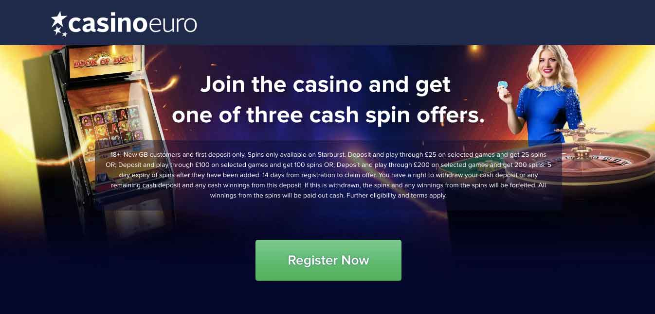click to play at casinoeuro