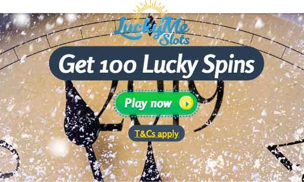 luckyme slots bonus