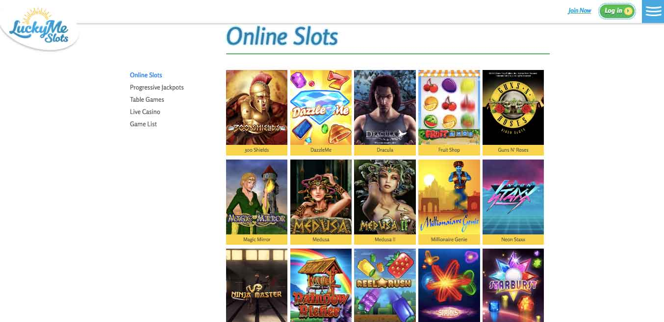 click to visit luckyme slots