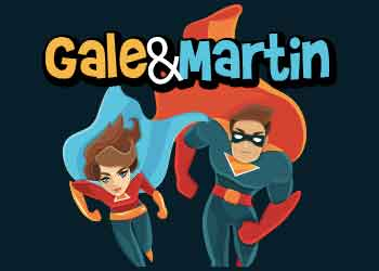 Gale&Martin Casino Bonus Review