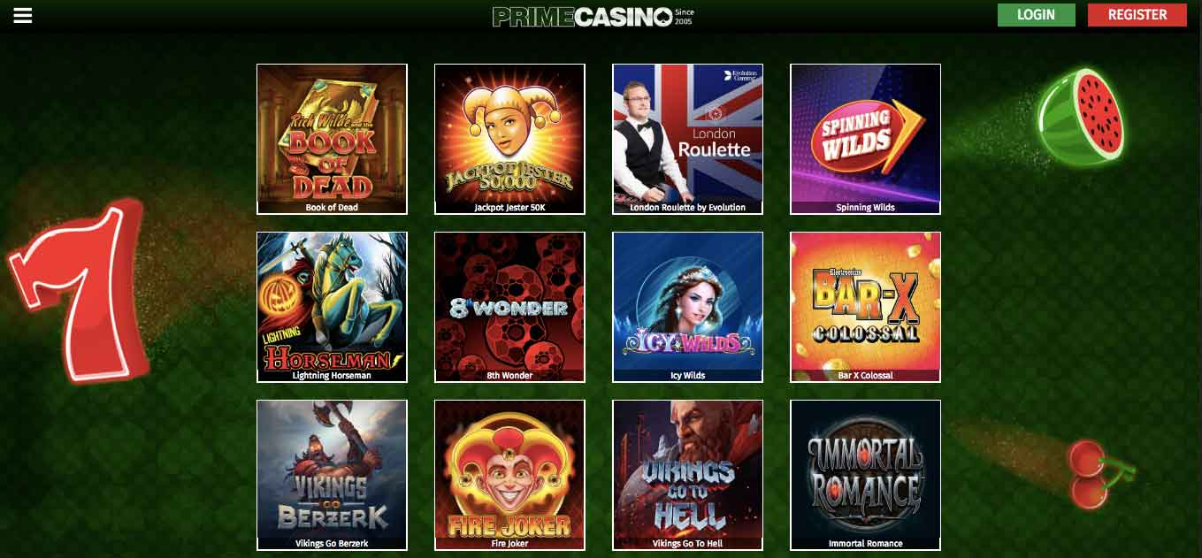 click to visit prime casino
