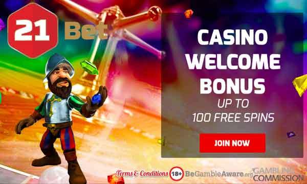 Europalace Casino Claim Bonus