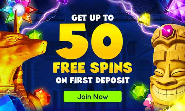 powerspins casino bonus