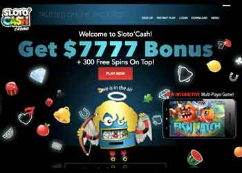 click to visit sloto cash casino