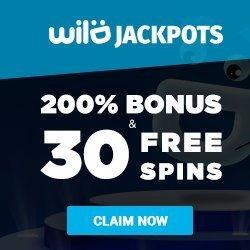 visit wild jackpots