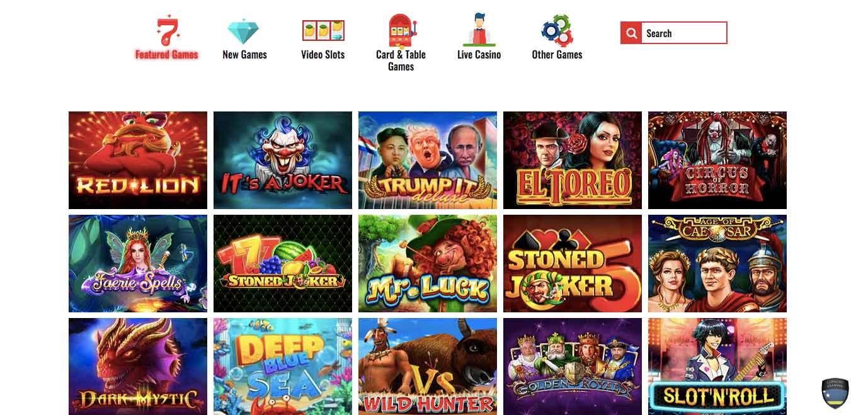 Latest 14red casino no deposit bonuses 🥇 april