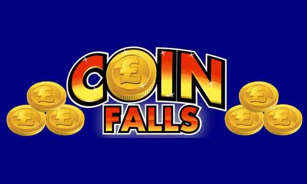 coinfalls casino bonus