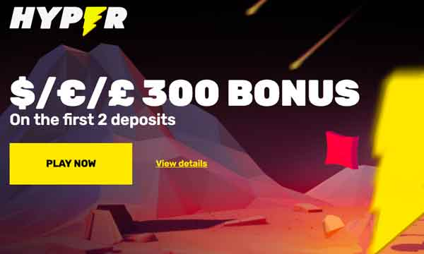 100% Casino Bonus | Double Your Deposit With All Of These