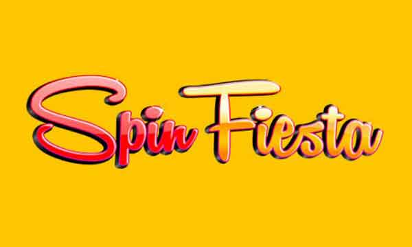 spin fiesta casino bonus