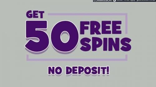 50 Free Spins Bonus: Check Out All Online Casinos With 50 Bonus Spins!