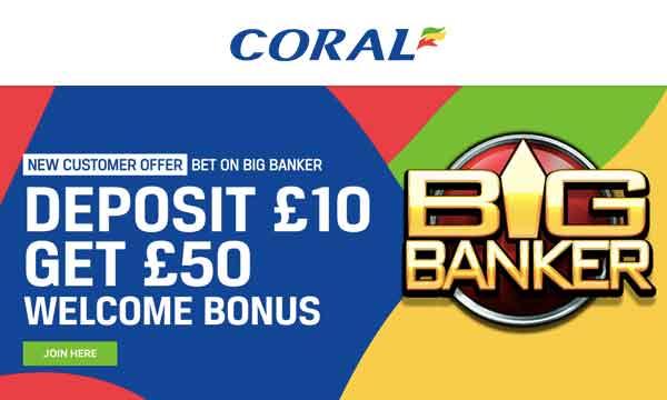 coral 200 percent casino bonus