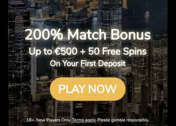 jackpot village welcome bonus