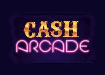 cash arcade 500 free spins bonus