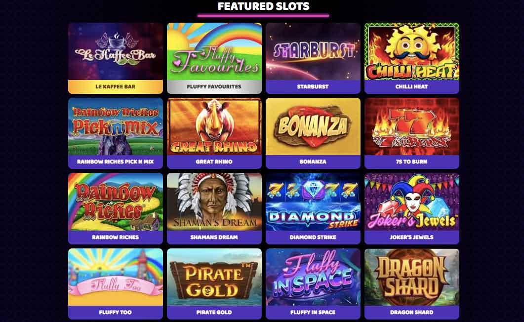 cash arcade slots bonus