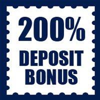 200 casino match bonus