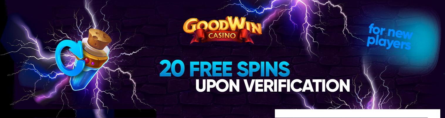 goodwin casino no deposit