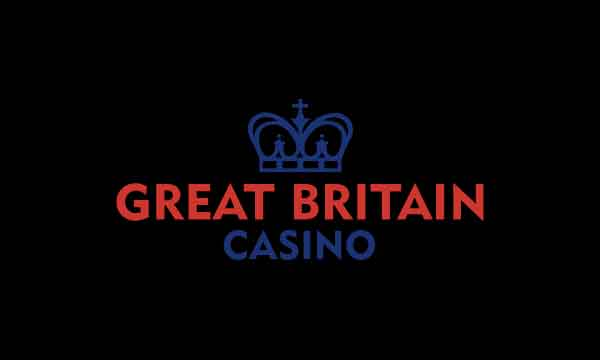 great britain casino welcome bonus